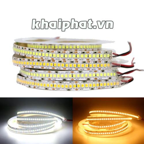 Led cuộn 5m  2835 FLEXIBLE
